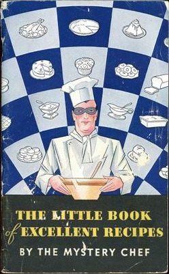 The Little Book of Excellent Recipes - 1930