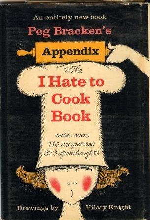 AppendixIhatetocook