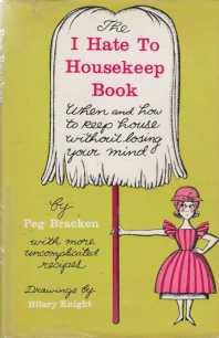 Ihatetohousekeepbook