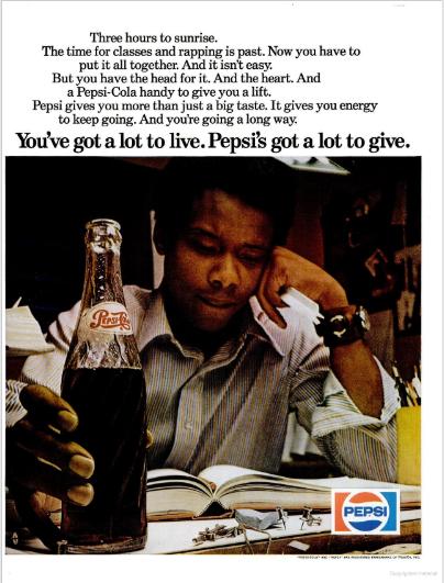1970sPepsiAdEbonyMag