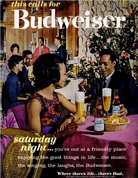 Budweiser1962EbonyMagazine