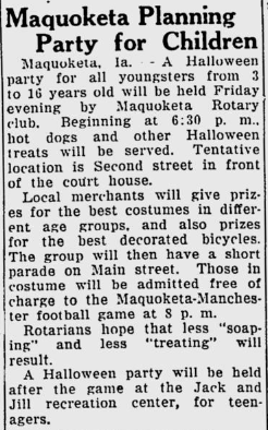 1940sHalloweenParty1