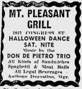 1950sHalloweenParty1