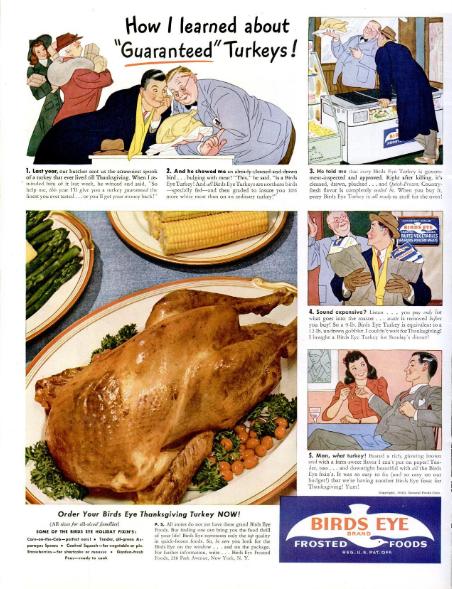 BirdsEyeAdLifeMag1940s