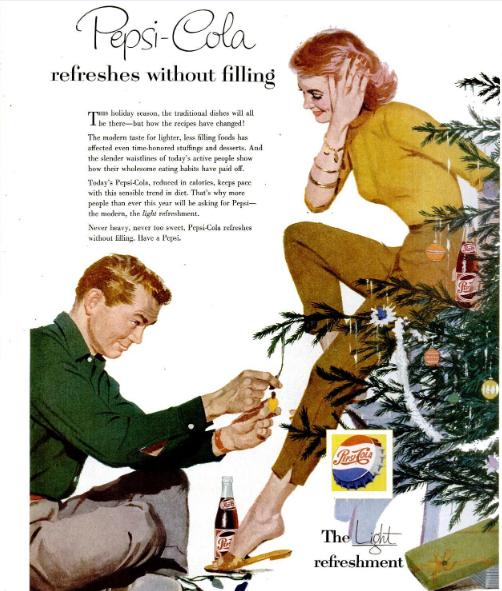 PepsiLifeMag1956