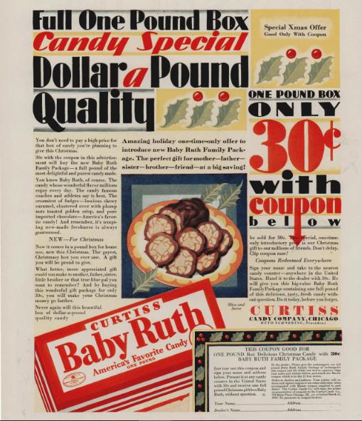 BabyRuthAd1928